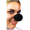 Animal Sponge Nose Black